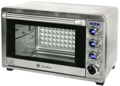 Что готовят в конвекционной печи и как правильно выбрать устройтво?